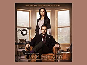 ELEMENTARY(エレメンタリー)/ホームズ&ワトソン in NY シーズン1の画像